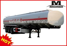 2013 hot price!!! 3 axle chemical tank truck