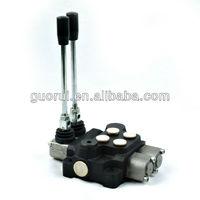 hydraulic control valves 70L/min