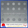 ( Usine ISO9001 ) pas cher trou rond perforé fer