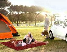 2014 new product anti-slip waterproof outdoor mat