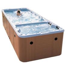 Family Swim Spa Used / Used Swim Spa For Family