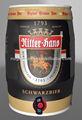 Ritter hans- alemão schwarzbier/cerveja escura