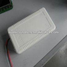 Mini gerador de ozônio bomba de ar para máquina de lavar roupa e máquina de beber