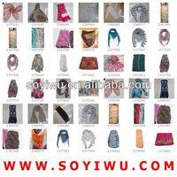 Chiffon Scarf Wrap Shawl manufacturer wholesale for Scarf