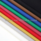 polyester and cotton clothes fabric