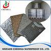 Torch on waterproofing bituminous sheet