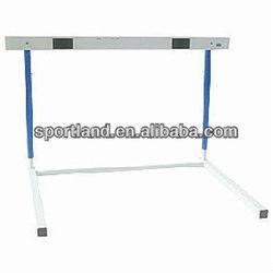 Sportland 16104 Sports Equipment, Athletics Hurdle, Steel Training Hurdle