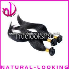 Manufactur Supply unprocessed 5a top grade virgin brazilian hair