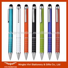 Promotional Stylus Ball Pen, Stylus Touch Pen (VIP020)