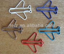 Popular airplane shape gift