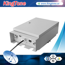 33dBm outdoor / indoor Cellular GSM Repeater 900 mobile network solution