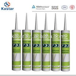 colored silicone sealant,RTV silicone,100% silicone