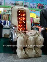thermal jade stone massage bed RK-3101Y