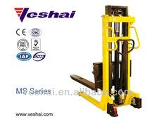 Manual forklift stacker VH-MS-100/16