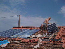 we provide complete service to developers , promotoers of solar power generation systems, solar for home electric power