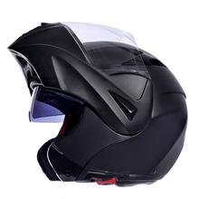ECE R22.05 Flip Up Helmet,Full Face Helmet Double Visor,New Neon Color,Casco