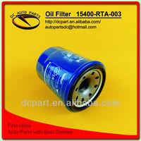 oil filter 15400-RTA-003 for honda Acty