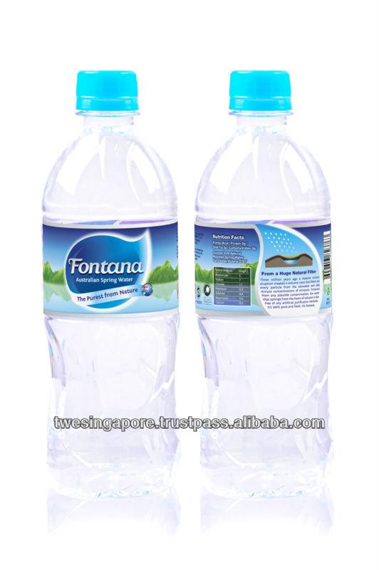 Mineral Water Bottle Logo Mineral Water 1 5l Pet Bottle
