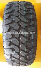 mud terrain tires 31x10.5R15 LT
