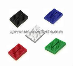 170 Point Solderless Breadboard PCB Board Combination