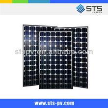 140W best price power solar module