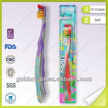 2015 new chinese kids toothbrush
