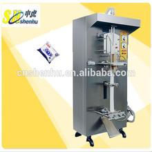 Automatic Liquid Milk bag packing machine