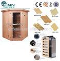 ingrosso stufa sauna attrezzature sauna abete sauna in legno di cedro