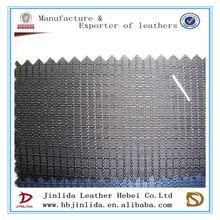 Binary lattice school bag making material