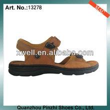 Man Elegant Footwears Italian Sandals Men
