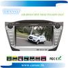 7 inch car radio bluetooth TV/3G/WIFI/IPOD for HY035 HYUNDAI TUCSON IX35/TUCSON IX Android Car DVD Player with GPS Navigation