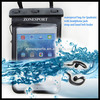 2014 New waterproof bag for Ipad waterproof bag case
