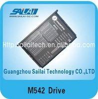 Leadshine M542 digital step motor driver