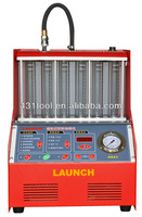 2014 LAUNCH fuel injector cleaning machine CNC-602A