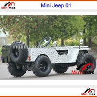 Mini Jeep Willys 150cc engine Racing Quad Go kart 50cc 70cc 90cc 110cc 125cc 150cc 200cc 250cc