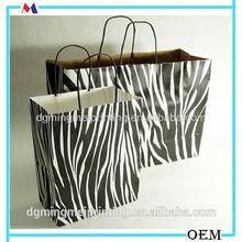 custom made kraft paper bags,brown paper bag manufacturer
