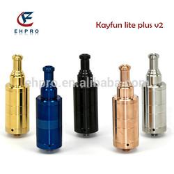Ehpro DIY atomizer Russian the 91% kayfun Atomizer Kayfun Lite e cigarette