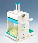 Manual Negi Vegetable Shredder SHIRAGA2000 Japanese vegetable slicer