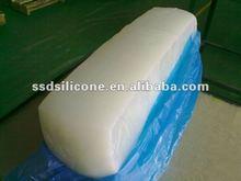 high temperature vulcanizing silicone rubber