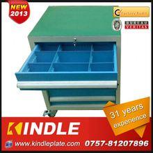 Kindle 2013 heavy duty hard wearing 72 tool cabinet
