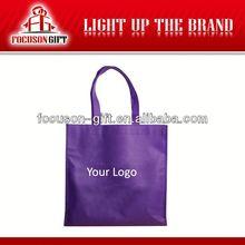 Promotioanl gift cotton shopping bag