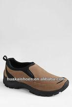 Men All Weather Slipon Shoes /trekking shoes men 2014