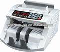 15 pc botón uv+mg+ir+size con detección de bill máquina para contar dinero contador de billetes