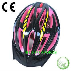 In-mold Helmet ,colourful EPS, in-mold bicycle helmet