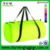 wholesale gym bag yellow sport bag