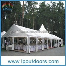 Promotional middle animal tents