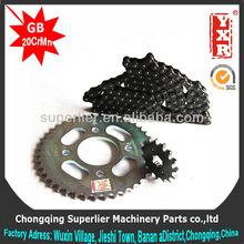 good performance steel chain wheel sprocket,professional custom black sprocket,forging best price motorcycle
