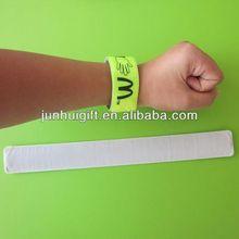 2013 newest hot sale arrival hair slap bracelet