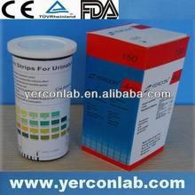 10a urine strip test CE ISO
