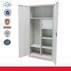 New design 2 door office steel almirah